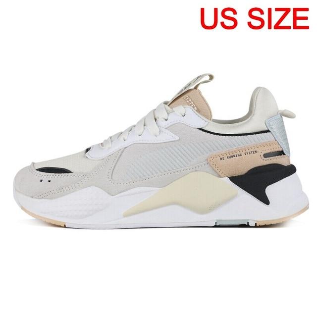 US $139.3 30% OFF Original New Arrival PUMA RS X Reinvent Women's  Skateboarding Shoes Sneakers Skateboarding  - AliExpress