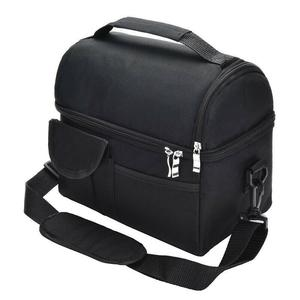 Insulated Lunch Box Tote Bag Travel Men Women Adult Hot Cold Food Thermal Cooler 8L