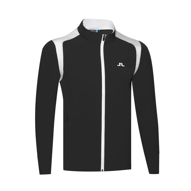 New Swirling  Golf Apparel Men's JLGolf Windbreaker Golf Quick-drying Breathable Casual Golf Apparel Golf Jacket   Free Shipping