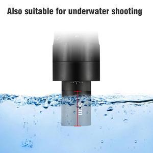 Image 5 - 7 אומנים 60mm F2.8 עדשת APS C עדשות פוקוס ידני מאקרו עדשה עבור Sony עבור Canon עבור Fuji עבור ניקון מצלמות לן אביזרי חדש