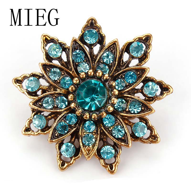 Brooch Accessories
