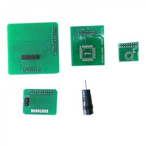 Image 5 - XPROG V5.55 V5.86 V6.12 V6.26 Đen Hộp Kim Loại Tốt Hơn XPROG M V 6.12 ECU Giao Diện Lập Trình Xprog M 5.55 5.86 6.17 ATMEGA64A