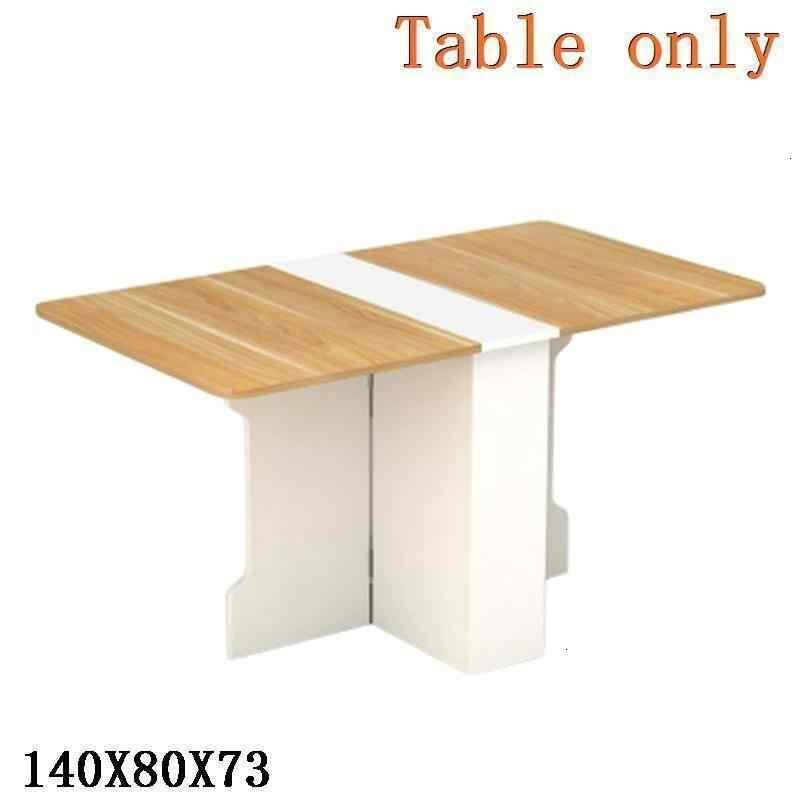 Eettafel tavolo ダ pranzo デ jantar ダイニングセット pliante ヴィンテージ木製折りたたみ局デスクメサ comedor タブローダイニングルームのテーブル