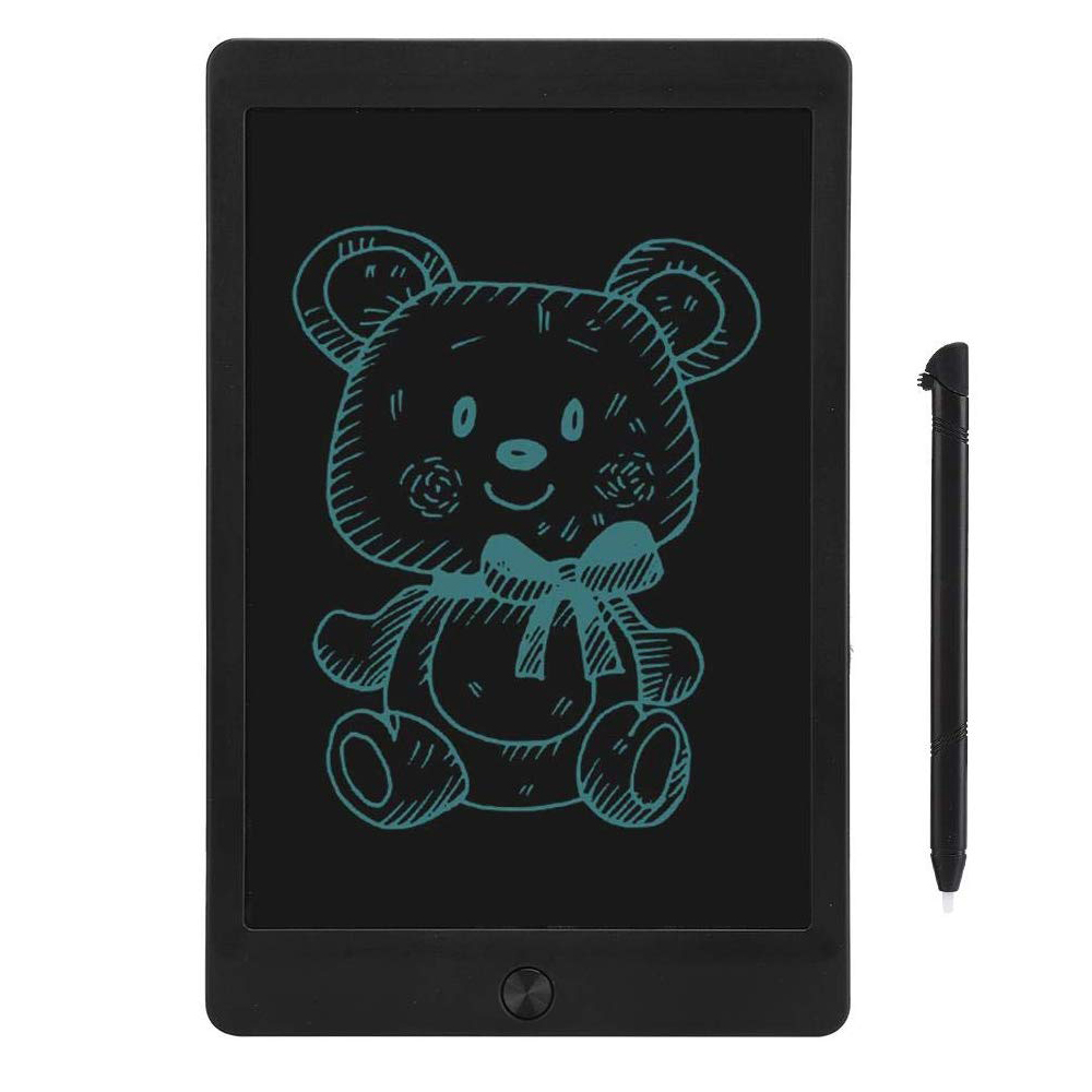 10 Inch LCD Writing Tablet Digital Drawing Tablet With Switch Handwriting Pads Portable Electronic Tablet Board Ultra-thin Board