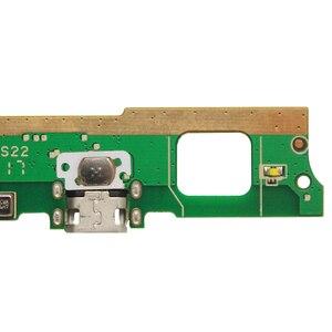 Image 4 - Oukitel K6000 Plus Usb 100% ใหม่สำหรับปลั๊กUsb Charge Boardอุปกรณ์เสริมสำหรับOukitel K6000 Plus