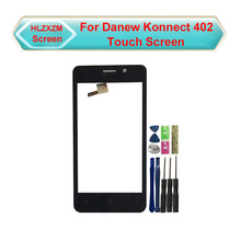 For Danew Konnect 402 Touch Screen Panel lcd Digitizer Repla
