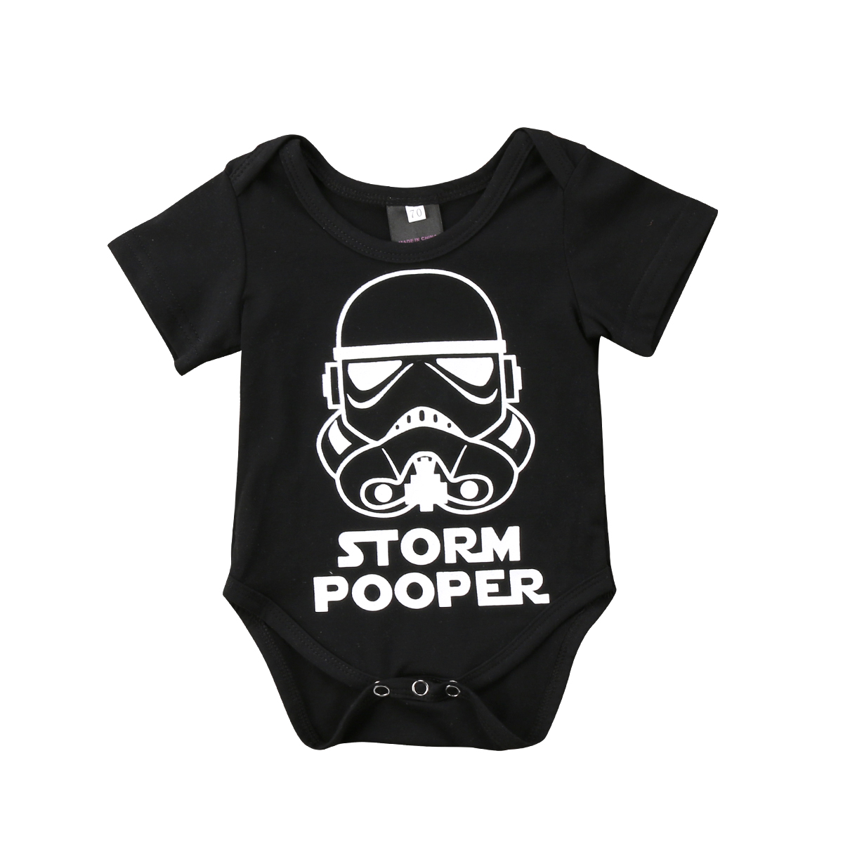 Baby Clothes Newborn 0-18Months Hot Cartoon Infant Baby Boy Girl Bodysuit Jumpsuit Clothes Outfits Size 0-18M