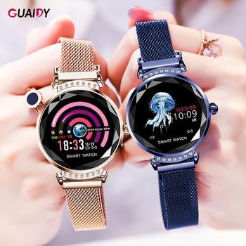 Smart Bracelet Watch Blood Pressure Sports Health Monitor Women Men Bluetooth For Xiaomi Redmi 8 iPhone X IOS Lady Wristband