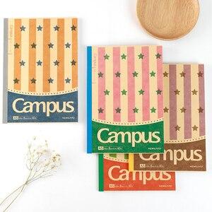 Image 5 - KOKUYO Libreta con diseño de frutas para estudiantes universitarios, libreta de notas con diseño de frutas, A5 / B5