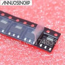 5 0.8A Voltage Regulators LDO SOT-89 Pack of 2 10 or 20 AMS1117 2.5V