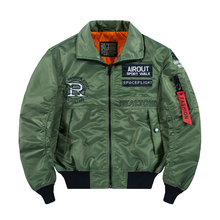 vento Giapponese bomber a