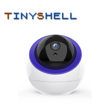 1080P Surveillance Camera Intelligent Auto Tracking Cloud IP Camera Home Security Wireless  Camera With Net Port SD CARD WIFI IP