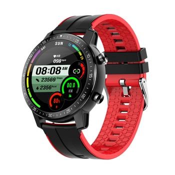 SENBONO 2020 Men Women Smart Watch Long Battery Life Waterproof IP68 HR/BP Fitness Tracker S30 smartwatch for IOS Android