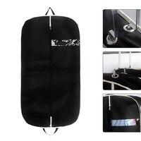남자 정장 보관 가방 방진 옷걸이 주최자 여행 코트 의류 의류 커버 케이스 액세서리 용품