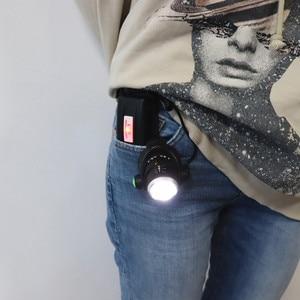 Image 3 - Portable zooming xml t6 L2 V6 Led Head lamp ZOOM Fishing headlight Camping Headlamp Hiking Flashlight  Bicycle light torch