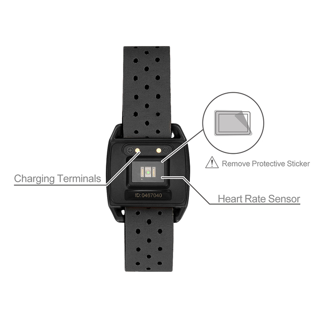 Best Sale Dd93 Coospo Heart Rate Monitor Armband Optical Fitness Outdoor Heart Rate Sensor Bluetooth 4 0 Ant For Garmin Wahoo Bike Computer Cicig Co