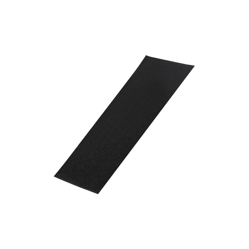 Skateboard Deck Sandpaper Water-Resistant Sandpaper Non-Slip Professional Skateboard Scooter Accessories Sandpaper Sticker