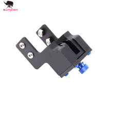 3D printer parts 4040 Y- axis synchronous belt Stretch Straighten tensioner For Creality printer parts Ender- 3PRO Ender-3v2