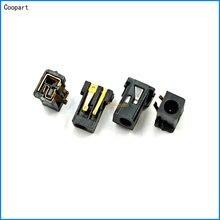 2 قطعة/الوحدة Coopart جديد USB شاحن حوض شحن ميناء موصل لنوكيا N95 8 جرام E66 E71 E63 5310 5300 5130 أعلى جودة