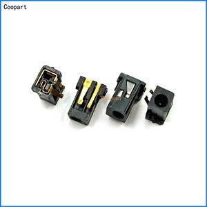 Image 1 - 2 قطعة/الوحدة Coopart جديد USB شاحن حوض شحن ميناء موصل لنوكيا N95 8 جرام E66 E71 E63 5310 5300 5130 أعلى جودة