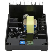 цена на Automatic Voltage Regulator GB160 AVR Automatic Voltage Regulator for Brush Single Phase ST Alternator