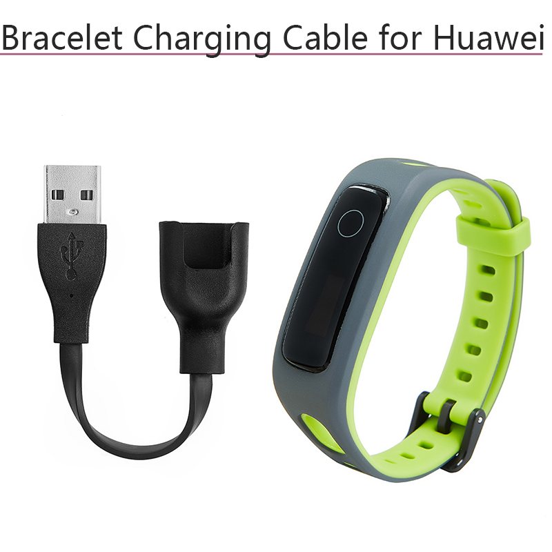 13cm Watch USB Charging Cable for Huawei <font><b>Honor</b></font> <font><b>4</b></font> for Huawei <font><b>Band</b></font> 3 3 Pro <font><b>4</b></font> Cradle Dock <font><b>Charger</b></font> Line for Huawei <font><b>Honor</b></font> Bracelet 5 image