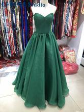 L & p dql студия реальные фотографии evenining платья слои из