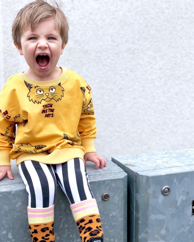 2021 Autumn Kids Long Sleeve T-shirt Sweatshirt Baby Girls Clothes Boys Jackets Coats Cartoon Tops Vacation Toddler Outfit Tops 4