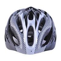 Neue Carbon Faser Mountainbike Road Erwachsene Fahrrad Reiten Helm Atmungs Radfahren Helm-in Fahrradhelm aus Sport und Unterhaltung bei
