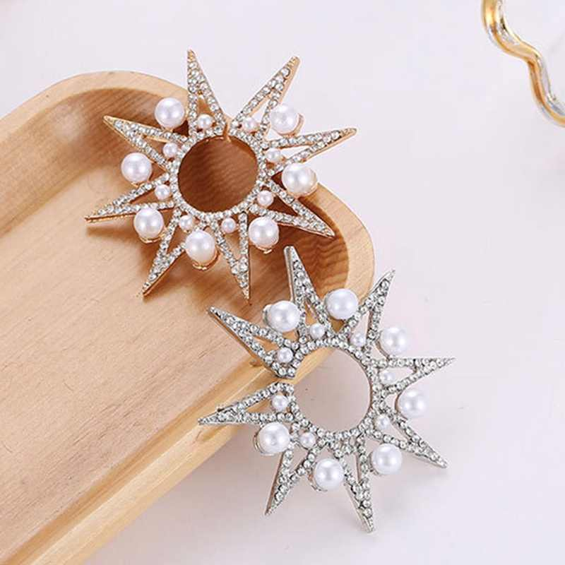 Sun Flower Earrings 2019 Fashion Bohemian Earrings Vintage Ethnic Earrings Boho Earrings For Women Single