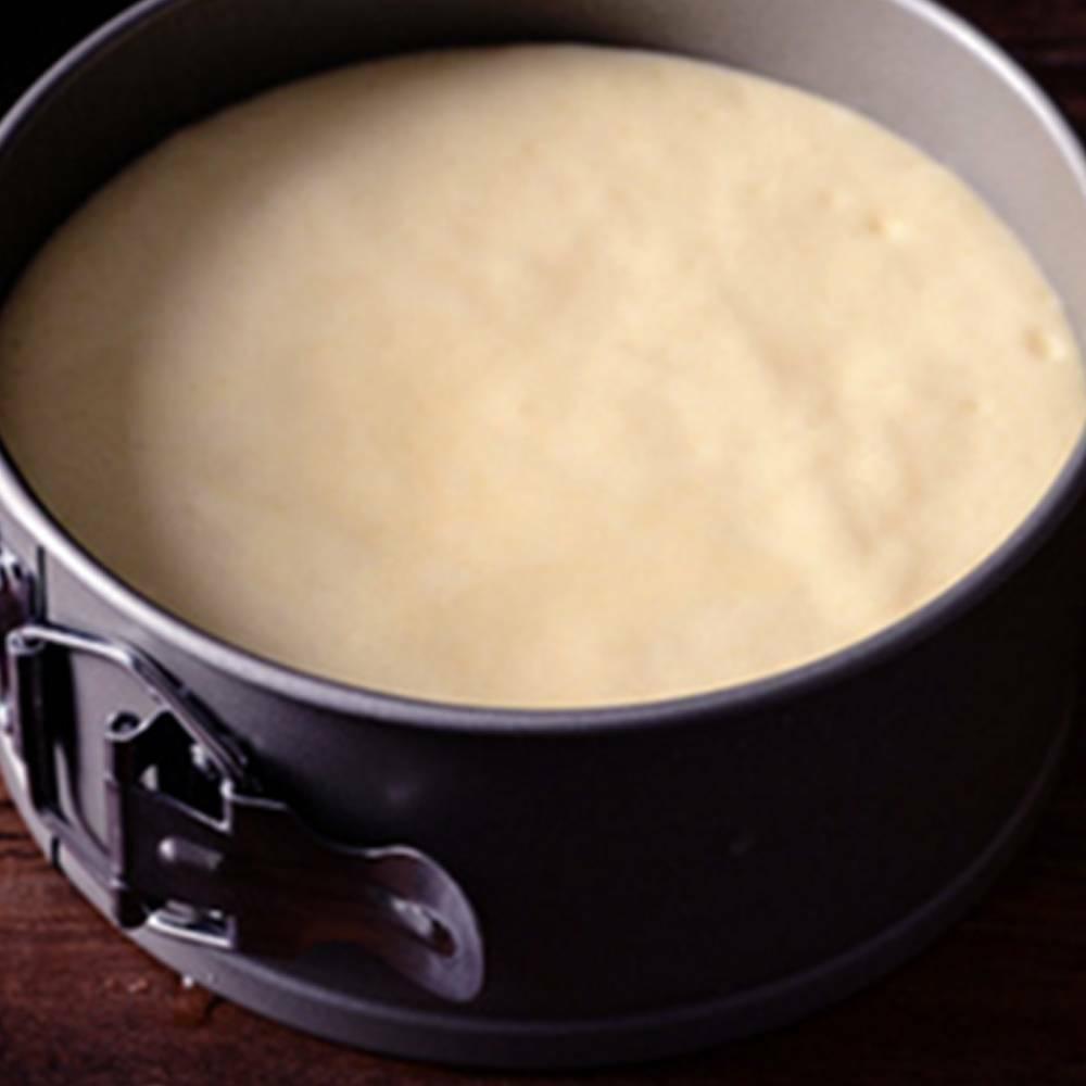 5 pièces anti-adhésif printemps forme ronde cuisson gâteau étain ensemble cuisine cuisson casseroles tout neuf et de haute qualité 2020 nouveauté