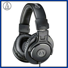 Наушники audio technica ath m30x cg с креплением на голову для
