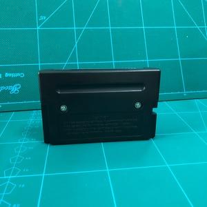 Image 2 - Картридж для игр Darius   16 бит MD для консоли MegaDrive Genesis
