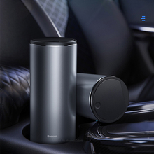 BASEUS Vehicle Garbage bin  Garbage Bag Mini innovative Folding Multi functional receptacles in the car Portable Garbage