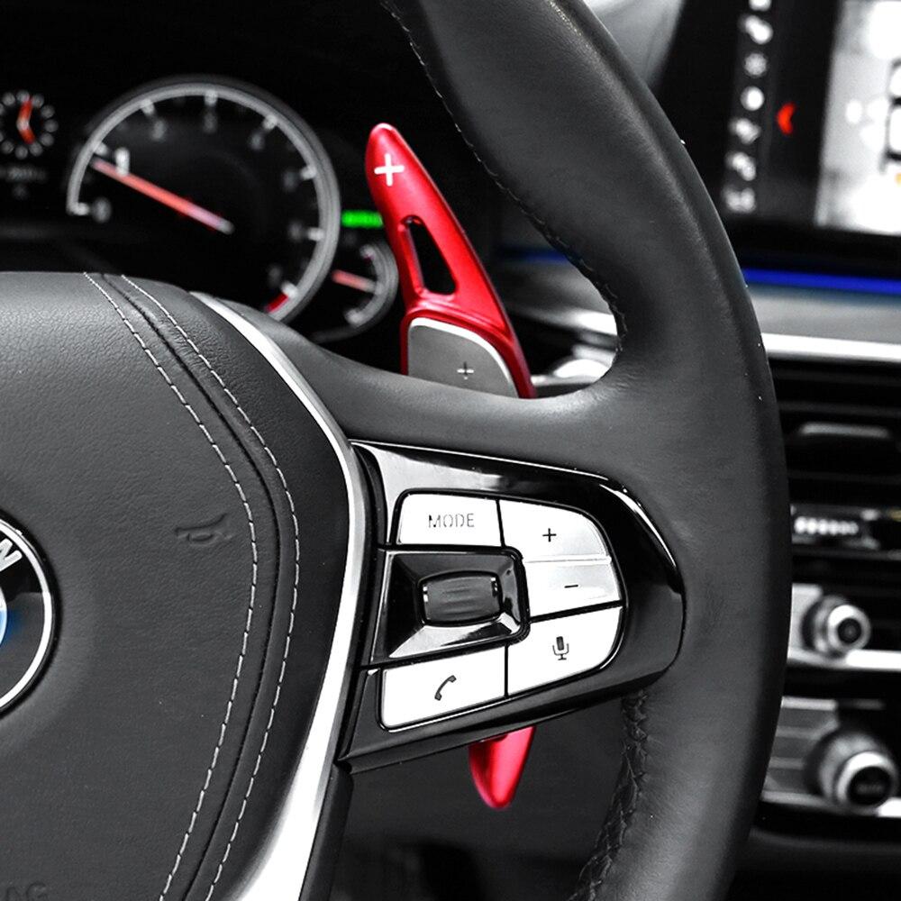 Весло-переключатель для BMW серий 1/2/3/5/6/7 GC GT Touring F40 F44 G20 G21 G30 G31 G32 G11 G12 Performance XDRIVE DSG