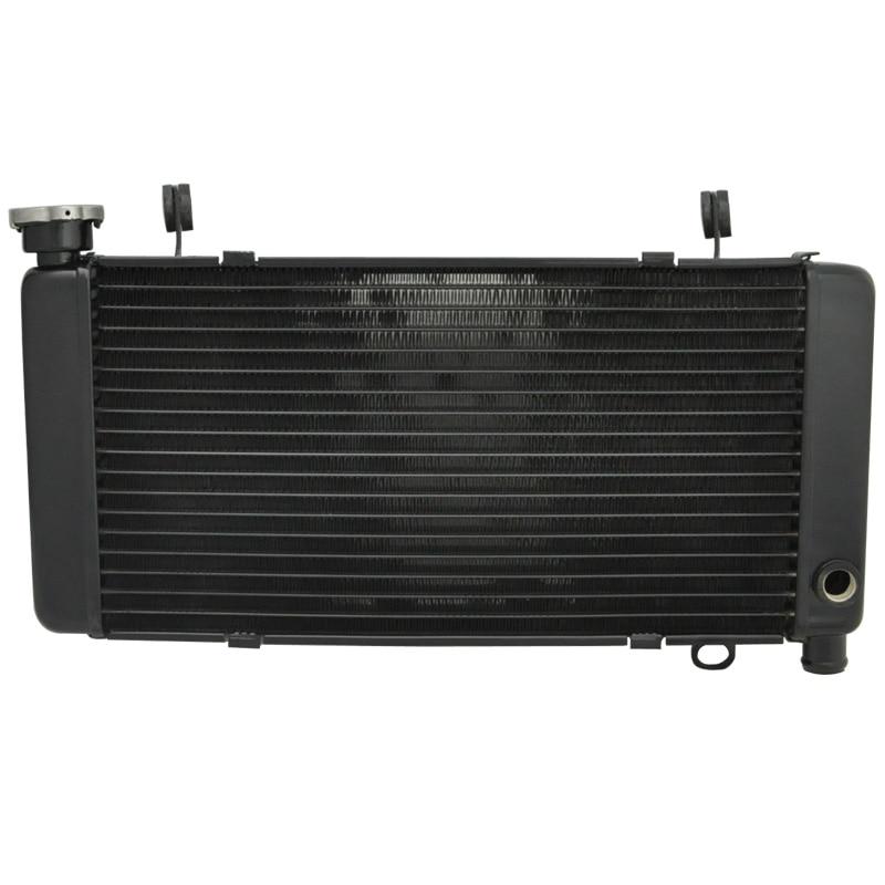Алюминиевый радиатор охлаждения мотоцикла для Honda CBR 400 CBR400 CBR400RR CBR 400RR NC29 1990 1991-1994