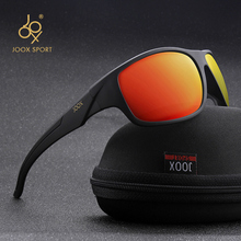 2019 New Polarized Men Sunglasses 1.1mm Thicken Lens Brand Fashion Out