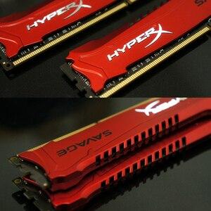 Image 5 - Kingston HyperX Savage Memory RAM DDR3 4G 8G 1600MHz 1866MHz 2133MHz 2400MHz 4GB 8GB   1.5v pc3 12800 240 Pin DIMM For desktop
