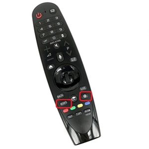 Image 2 - New Original For LG AN MR18BA.AEU Magic Remote Control with Voice Mate for Select 2018 Smart TV, Replacement AM HR18BA no voice