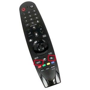 Image 2 - Nieuwe Originele Voor Lg AN MR18BA.AEU Magic Afstandsbediening Met Voice Mate Voor Select 2018 Smart Tv, vervanging AM HR18BA Geen Stem