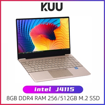 KUU K2 Intel Celeron J4115 14.1-inch IPS Screen kbook