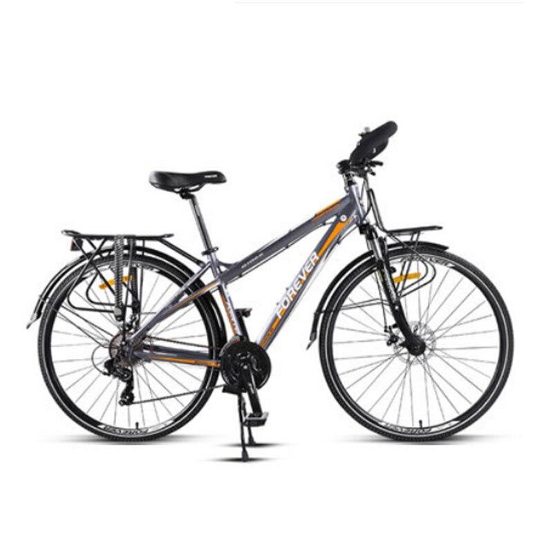 Vagão de Longa Bicicleta de Estrada Distância Ciclismo Bicicleta Viagem Ultra Leve Super Rápida Borboleta