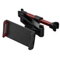 Extensible carro tablet titular para samsung n8000 n8010 n8020 7-11 7-suporte de suporte universal do telefone volta assento montagem 360 rotação