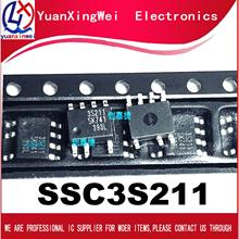 5 قطعة 100% جديد SSC3S211 3S211 sop 7 شرائح