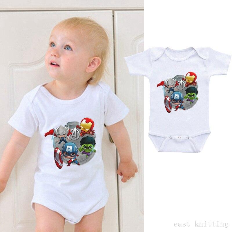 Marvel Classic Incredible Hulk Infant Newborn Boy Jumpsuit Costume