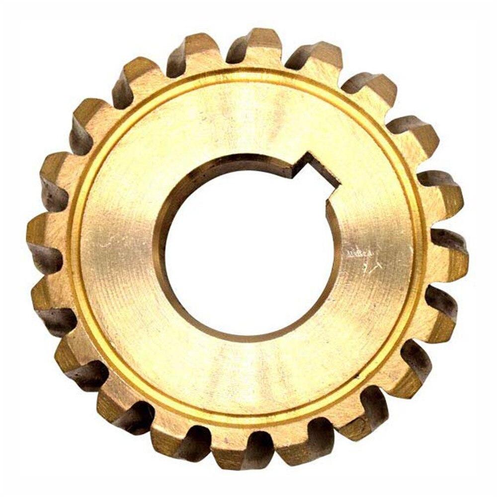 Przekładnia ślimakowa 20T zęby odśnieżarka część naprawcza MTD rzemieślnik troy bilt 917-04861
