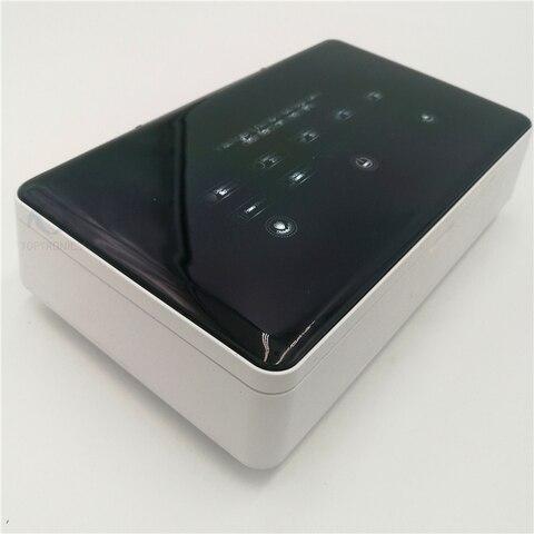 Esterilizador do Telefone Indicador de Progresso uv para o Telefone Alta Qualidade Móvel Controle Inteligente Desinfecção Dupla Esterilização Celular