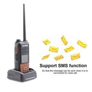 Image 3 - החדש BaoFeng DM 760 עם GPS פונקצית Dual Band 136 174 & 400 470mhz DMR דיגיטלי רדיו Tier 1 & 2 כפולה זמן חריץ ווקי טוקי