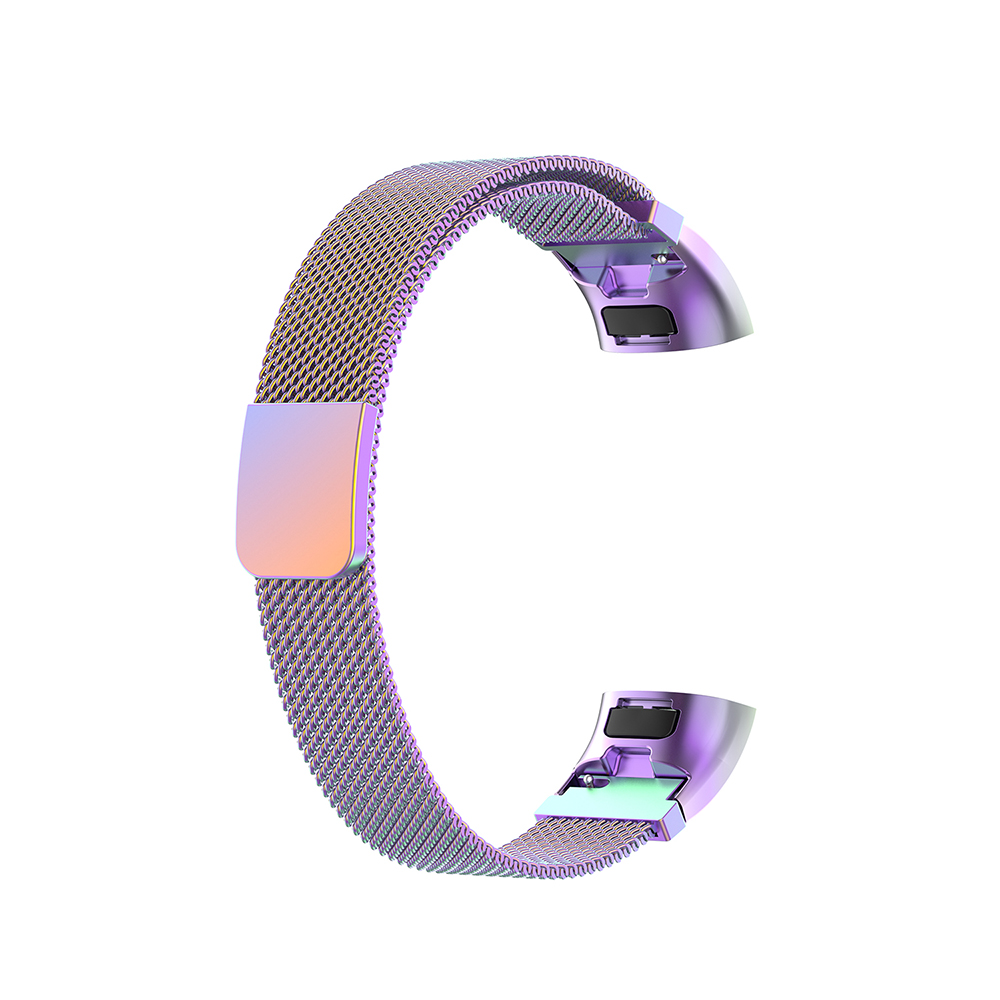 Image 3 - Best Selling Wristband Strap Replace for Huawei Bracelet Band 3/Pro TER B09 TER B29 Bracelet stainless steel-in Smart Accessories from Consumer Electronics