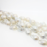 Natural Freshwater Pearls High Quality Baroque Large Beads Star Jewelry DIY Necklace Bracelets Earrings Jewelry Accessories